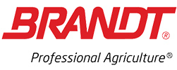 BRANDST Logo for Organic Sustainable Agriculture Production